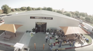 A Trip To This Gigantic Indoor Farmers Market in Oklahoma Will Make Your Weekend Complete