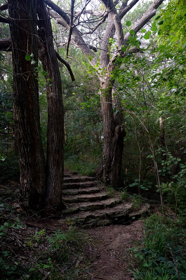 Roman Nose State Park Trail In Oklahoma Will Lead You On