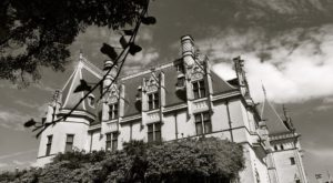 This North Carolina Attraction Is Among The Most Haunted Places In The Nation