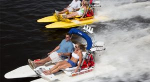 The Drive-Your-Own-Boat Tour In Connecticut That You Must Take This Year