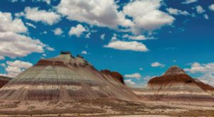 How To Plan Your Perfect Trip To Arizona's Petrified Forest