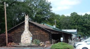 The Remote Cabin Restaurant In Pennsylvania That Serves Up The Most Delicious Food