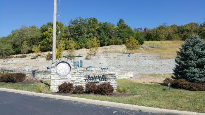 trammel fossil park is best fossil park in cincinnati