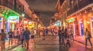 Why New Orleans Is One Of The Very Best Places In The World For People Watching