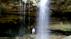 The One Hiking Trail In Alabama Everyone Should Add To Their Spring Bucket List