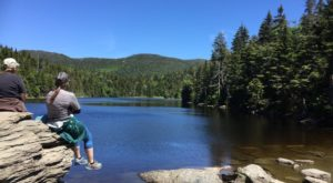 You'll Never Want To Stop Exploring At This Stunning Vermont Park