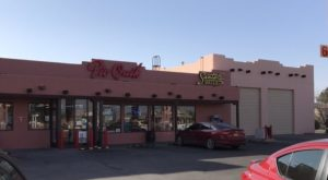 Few People Know This Convenience Store Is Hiding Some Of The Best Burritos In New Mexico