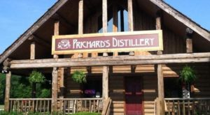 7 Distillery Tours Everyone In Nashville Should Take At Least Once