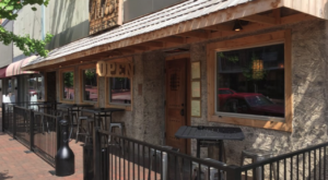 This Small Town Alabama Pub Has Some Of The Best Food In The South