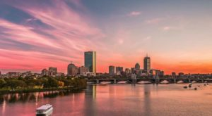 The Riverboat Cruise Near Boston You Never Knew Existed