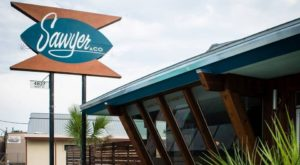 10 Of The Coolest, Most Unusual Places To Dine In Austin