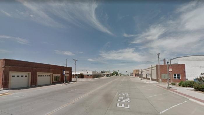 Scott City Ks >> 10 Small Towns In Kansas To Settle Down In