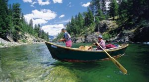 The River Trip Of A Lifetime That Every Idahoan Needs To Take