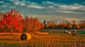 18 Beautiful Photos Of The Midwestern Countryside That Will Soothe Your Soul