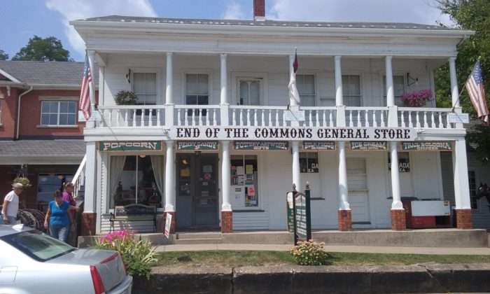 Ohio 39 s oldest general store is hidden near cleveland for Old fashioned general store near me