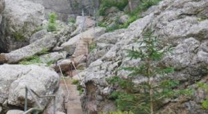 The Trail In South Dakota That Will Lead You On An Adventure Like No Other