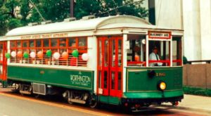 How To See The Gorgeous City Of Dallas By Trolley