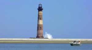 This Lighthouse Tour In South Carolina Is A One Of A Kind Adventure You Simply Can't Pass Up