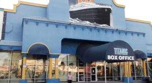 This Fascinating Titanic-Themed Museum In Florida Will Take You Back In Time