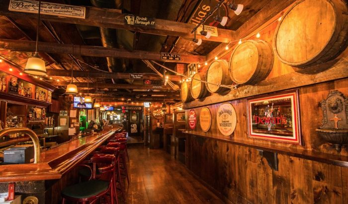 Mews Tavern Is The One Rhode Island Pub In Wakefield With