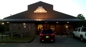 The Affordable And Remote Steakhouse In Alabama That's So Worth The Journey
