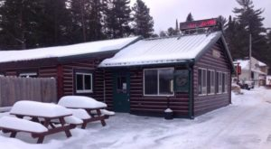 The Remote Cabin Restaurant In Wisconsin That Serves Up The Most Delicious Food