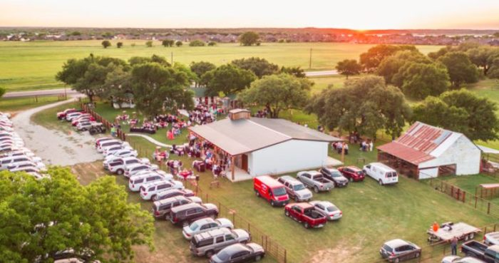 This Small U.S. Town Has One Of The Best Wine Festivals In The Entire U.S.