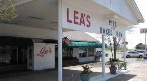 The Pies At This Historic Restaurant In Louisiana Will Blow Your Tastebuds Away