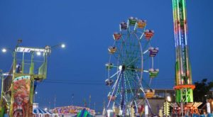 The Quintessential County Fair Near Pittsburgh You Won't Want To Miss This Year
