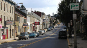 This Tiny Town In Pennsylvania Has A Little Bit Of Everything