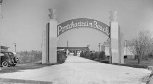 These 8 Photos Of New Orleans' Bygone Amusement Park Will Have You Longing For The Good Old Days
