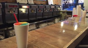 This Tasty Adult Slushy Shop Is Opening In Missouri Just In Time For The Summer