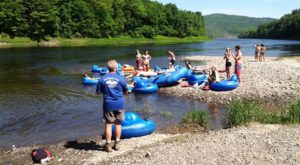 This All-Day Float Trip Will Make Your Vermont Summer Complete