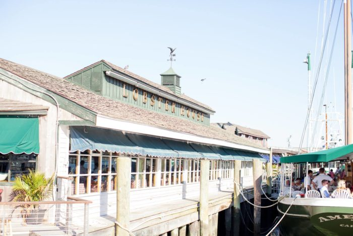 This Scenic Waterfront Restaurant In New Jersey Has The Best Seafood