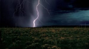The Secret Lightning Field In New Mexico That Will Absolutely Astound You