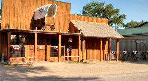 Dine At This Wyoming Smokehouse For A Meal You'll Never Forget