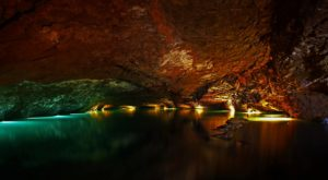The Cave Boat Tour You Can Only Take In Tennessee Will Bring Out Your Inner Adventurer