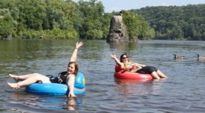 This All-Day Float Trip Will Make Your Pennsylvania Summer Complete