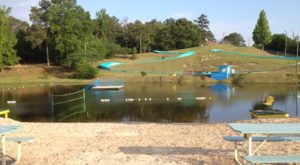 The Natural Waterpark In Mississippi That's The Perfect Place To Spend A Summer's Day