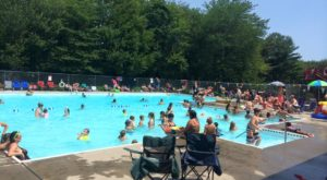 This Waterpark Campground In Rhode Island Belongs At The Top Of Your Summer Bucket List