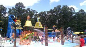 This Waterpark Campground In New Jersey Belongs At The Top Of Your Summer Bucket List