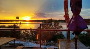 6 Lakeside Restaurants In North Dakota You Simply Must Visit This Time Of Year