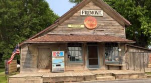 A Trip To The Oldest Grocery Store In Minnesota Is Like Stepping Back In Time