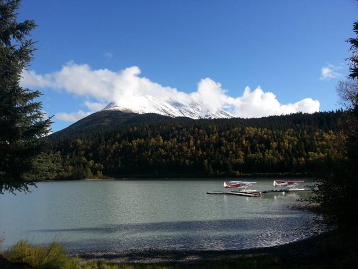 The Islander Big Lake Alaska