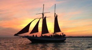 This Sunset Wine Cruise In Buffalo Is The Perfect Summer Adventure