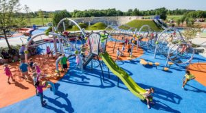 8 Parks In The Cincinnati Suburbs That Truly Have It All