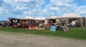 You'll Absolutely Love This 90 Mile Yard Sale Going Right Through South Dakota