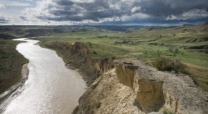 The Easy Trail In North Dakota That Will Take You To The Top Of The World