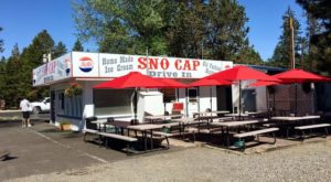 These 8 Ice Cream Parlors Have The Best Soft Serve In Oregon