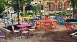 8 Enchanting Beer Gardens Near Buffalo You'll Never Want To Leave